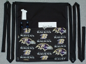 Side Aprons NFL