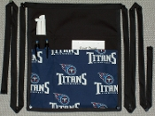 Tennessee Titans Side Apron
