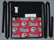 New England Patriots Side Apron