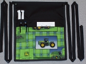 John Deere Patch Side Apron
