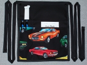 Muscle Cars Side Apron