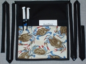 Blue Crab Side Apron
