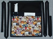 Seashells Side Apron
