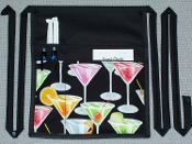Happy Hour Side Apron