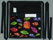 Clownfish Multi Side Apron