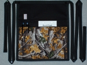 Timber Realtree Side Apron