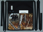 Wilderness Realtree Bear Side Apron