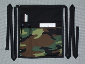 Army Camo Side Apron